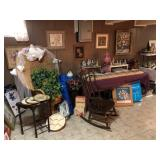 Another Great Estate Sale In Parlin!!! Spooky Deals