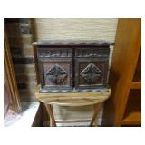 jewelry box from Spain