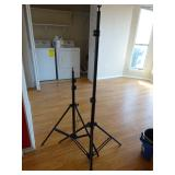 photo back drop stand