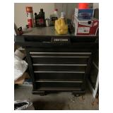 craftsman tool chest $60