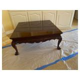 heritage drexel coffee table