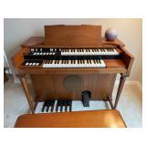 Hammond organ needs tlc