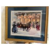 Alan Maley signed & Numbered