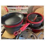 gordon Ramsey cookware