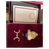 Joan Rivers Imperial Treasure eggs