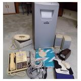 WVT115 Fellowes Electric Paper Shredder and More