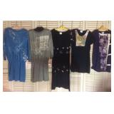 WVT121 Anne Namba Dresses and More!