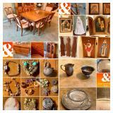 Ampersand Estate Sale in Lincolnshire, IL. September 25 & 26, 2020