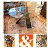 Ampersand Estate Sale Lake Forest, IL Oct. 16 & 17, 2021