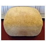 MARGE CARSON UPHOLSTERED OTTOMAN
