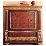 PULASKI BELLISIMO 6 PC KING BEDROOM SET