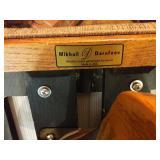 Mikhail Darafeev stools