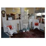 Aliso Viejo Eclectic Estate Sale by Trunk Full of Treasures