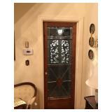 Custom Door Hamner/Herglotz