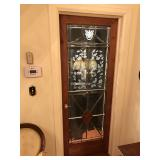 Custom Door Hamner/Herglotz