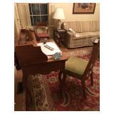 Custom Built Desk & Chair