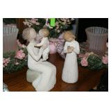 Keepsake figurines