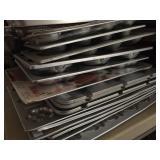 Wilton choclate pans