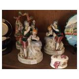 Decorative Figurines