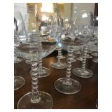 Crystal Wine Glasses