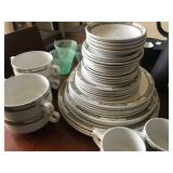 Super Vitrified, Churchill, Hotelware, made in England
