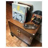 Records Albums