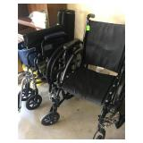 Wheel Chairs, Medical Equipment