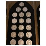 Another picture of coin set
