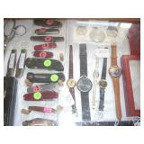 Watches & Knives