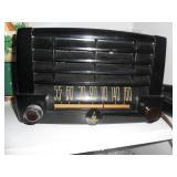 Emerson Bakelite Radio