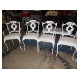 Another picture of chairs