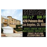 LL's Estate Sale View Park