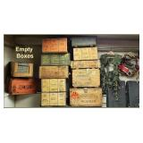 Military Madness & Other Collectibles