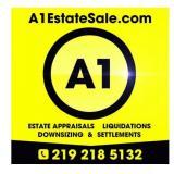 A1 Hammond Estate Sale BLOWOUT