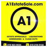 A1 Crown Point Complete Liquidation High End Furniture Packed Estate 4920 93rd Court