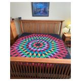 Quilt is not For sale