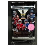 Collector Sports cards pack attack auction