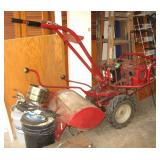 Jerrold & Stacy Gaza, Remodel Items, 7 Lawn Mowers, Furniture