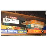 Puzzles Board Games