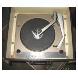 Motorola Record Player
