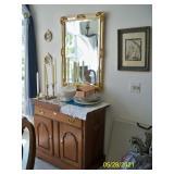 Vintage Harden Furniture Co. Bar/Sideboard