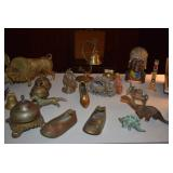 Bronze Collectibles