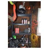 Garage Supplies