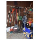 Rakes, Lawn, & Garden Supples