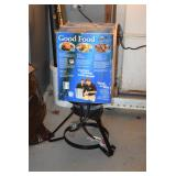 Masterbuilt Good Food Electric Smoker