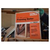 Framing Nailer