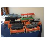 Lionel Train Collection