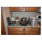 Bakeware, Cookware, Food Processor