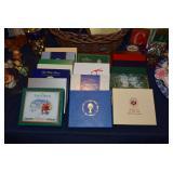 Seasonal, White House Christmas Books