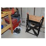 Tools, Tool Bench
